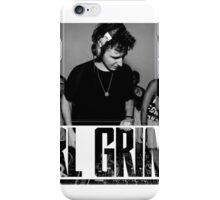 RL GRIME B/W iPhone Case/Skin
