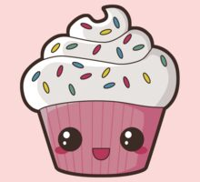 Happy Cupcake Kids Clothes