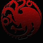 Fire and Blood by AnnaCas