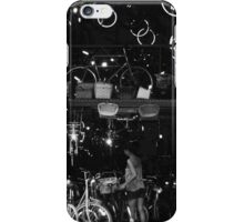 West Village cycles iPhone Case/Skin