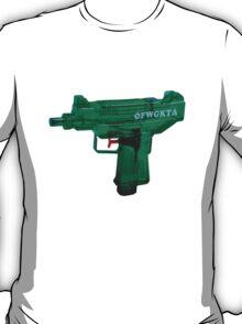 Odd Future Gun T-Shirt