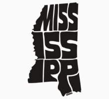 Mississippi by seaning