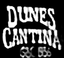 Dunes Cantina by SynthOverlord
