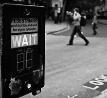 Wait. by alistairbeavis