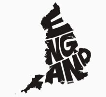 England Black by seaning