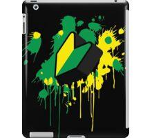 Wakaba 3D iPad Case/Skin