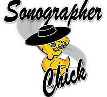Sonographer Chick #4 by CulturalView