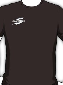 Clanstar Gaming Icon T-Shirt
