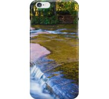Old Fashioned Streaming iPhone Case/Skin