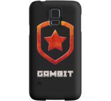 Gambit Gloss Samsung Galaxy Case/Skin