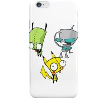 Gir collaboration  iPhone Case/Skin