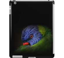 lorikeet iPad Case/Skin