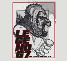 Legend of 67 by Tim Miklos