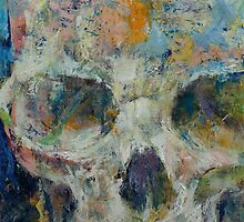 Pharaoh by Michael Creese
