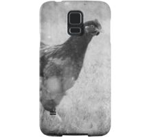 Rhode Island Red Samsung Galaxy Case/Skin