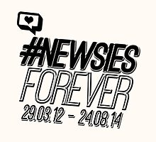 #newsiesforever by kandyshock