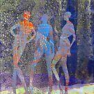 The Trio by suzannem73