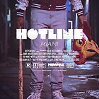 Hotline Miami: The Movie by Chad D'cruze