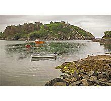 Lough Hyne - Skibbereen - West Cork - Ireland Photographic Print