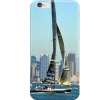 Stars and Stripes ~ America's Cup ~ San Diego iPhone Case/Skin