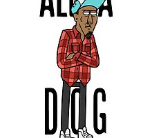 Alpha Dog by ccdgkad