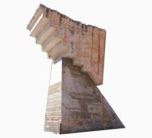 Francesc Macià Monument in Barcelona by Richard Heby