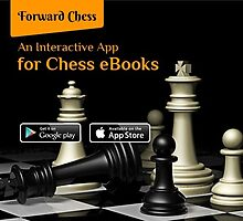 Forward Chess – An Interactive App for Chess eBooks by Chess Book