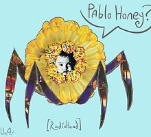 Pablo Honey? by Thunar