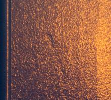 Metallic Sunset 08 Sticker