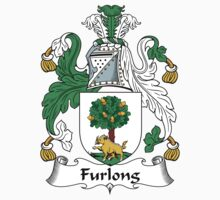Furlong Coat of Arms (Irish) by coatsofarms