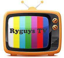 Ryguystv logo by Ryguystv