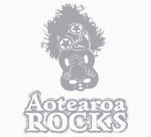 Aotearoa rocks Kids Clothes