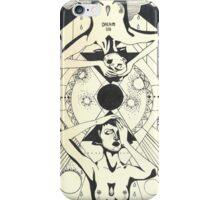 Dream On #2 iPhone Case/Skin