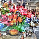 Eno Yaw .. Reflections of Newtown by Michael Matthews