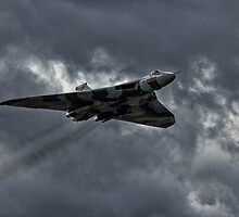 the vulcan by Brett Watson Stand By Me  Ethiopia