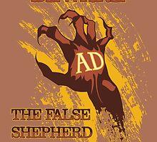 False Shepherd by SJ-Graphics