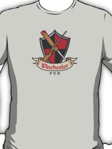 The Winchester Pub T-Shirt