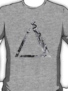 alt-J black and white T-Shirt