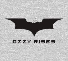OZZY RISES by shirtcaddy