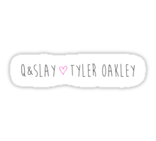 Q&Slay! Sticker