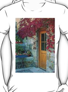 """The Kitchen Door"" T-Shirt"
