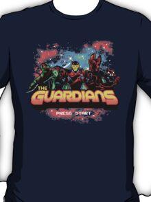 Retro Guardians T-Shirt