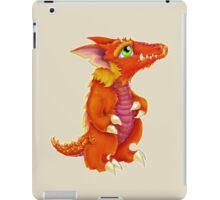 Baby Kobold D&D Monster iPad Case/Skin
