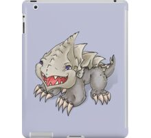 Baby Bulette / Land Shark iPad Case/Skin