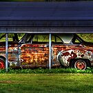 Rusted by venny