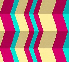Fun with Stripes by jumedesign