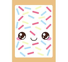 Pop Tart Photographic Print