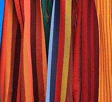 Textile Patterns by rhamm
