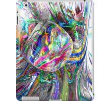 Frozen Rainbows Abstract iPad Case/Skin