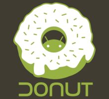Droid Donut 2 by hardwear